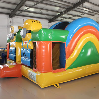 Playground inflatables
