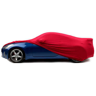 Car Covers Fabrics