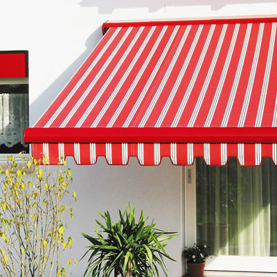 Roof Awnings fabrics